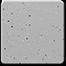Granite Silver Gray 1/8 Medium Spread